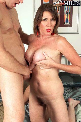 Dirty Milf Whore Josette Lynn Having Hot PussyAnal