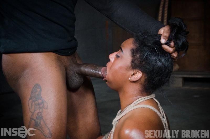 Fuck porn Face black