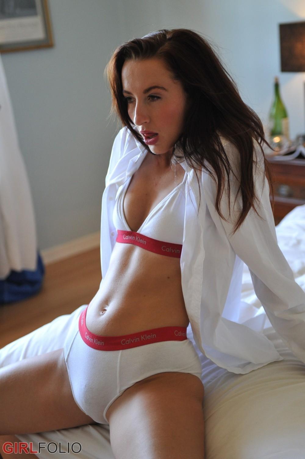 calvin klein underwear porn