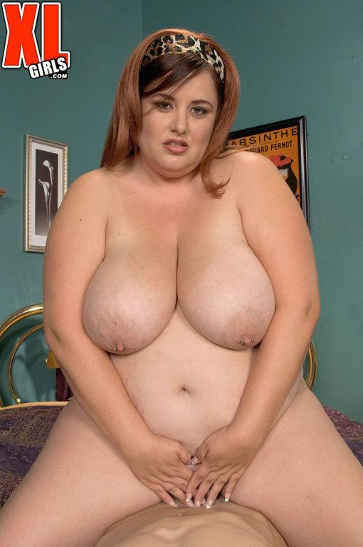 Big Fat Slut Hayden Craving Stiff Rod To Fuck