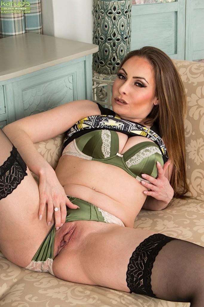 Erotic but tickling