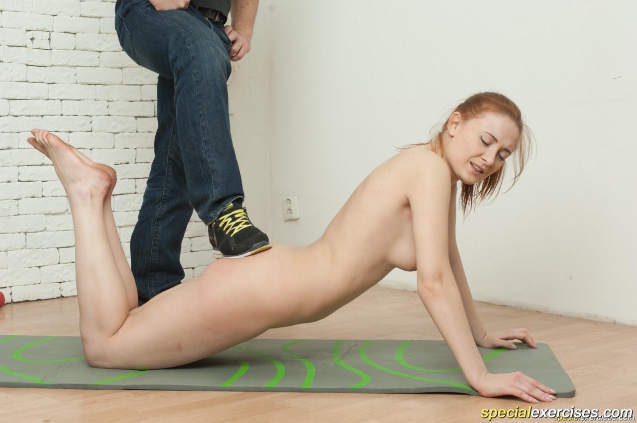 Perfectgonzo latina masturbation