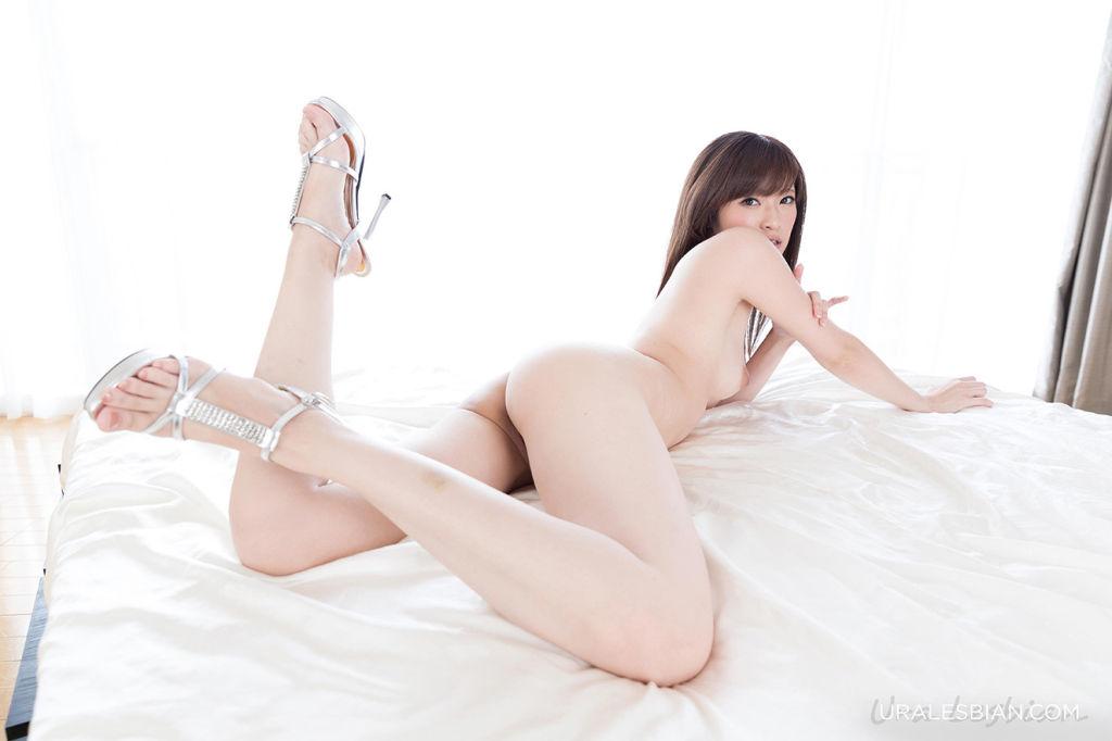 Yui Kasugano Sara Yurikawa 春日野結衣 百合�