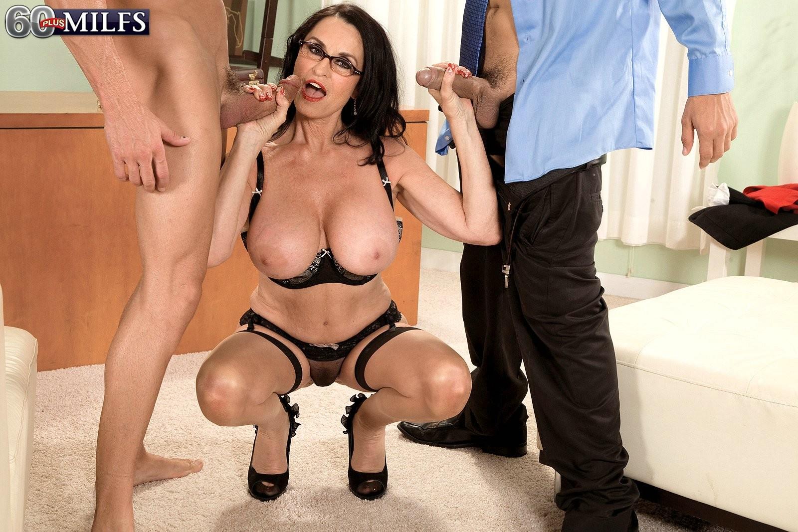 Rita Daniels порно модель
