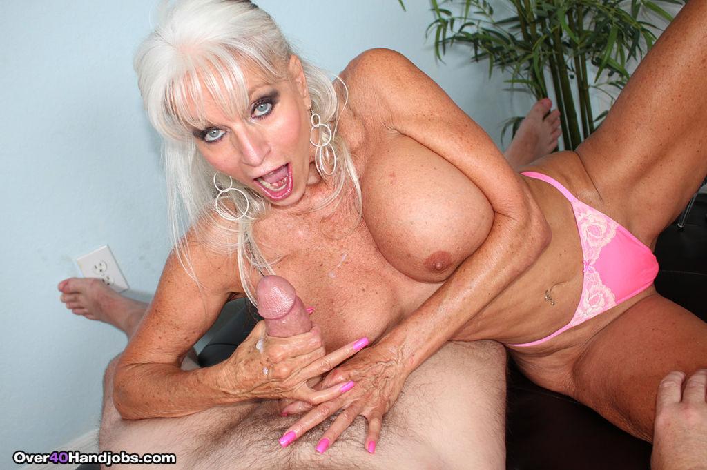 Dirty Blond Milf Slut Sally Dangelo In Huge Dick M