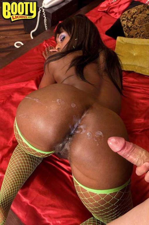 Busty Big Ass Slut Leah Summers Fucking Hard