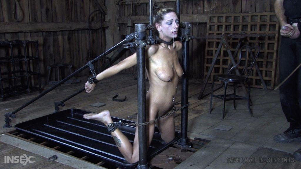 Kali Kane gets her fill of humiliation!