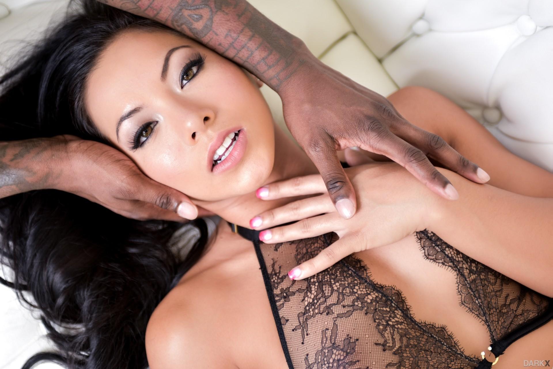 Morgan Lee порно модель