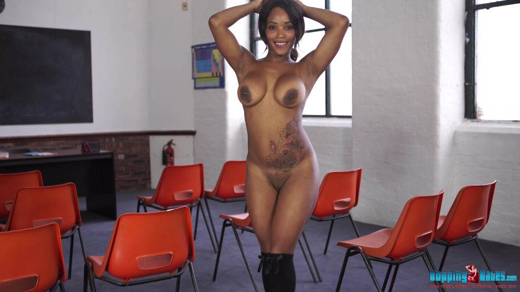 Kiki Minaj  Too Much For College