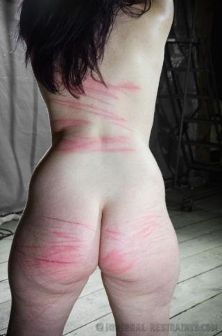 Brutal BDSM action