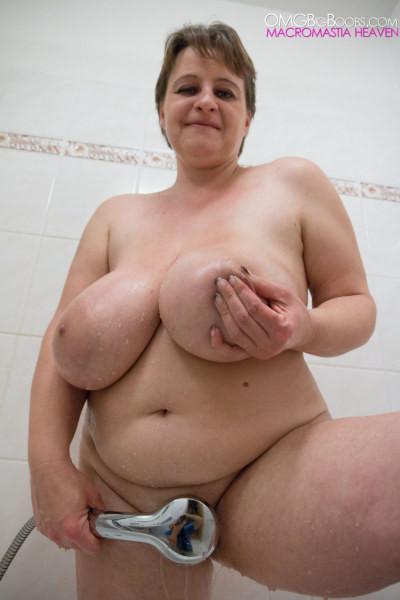 boobs Bbw nude big