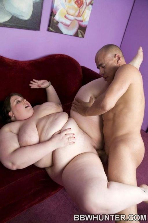 Fat big tits hottie Jelli Bean sucking and getting