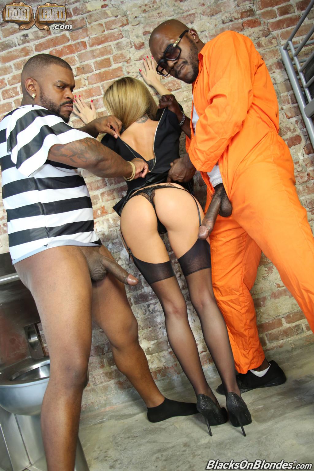 Black Jail