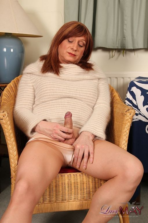 Lucy may porn