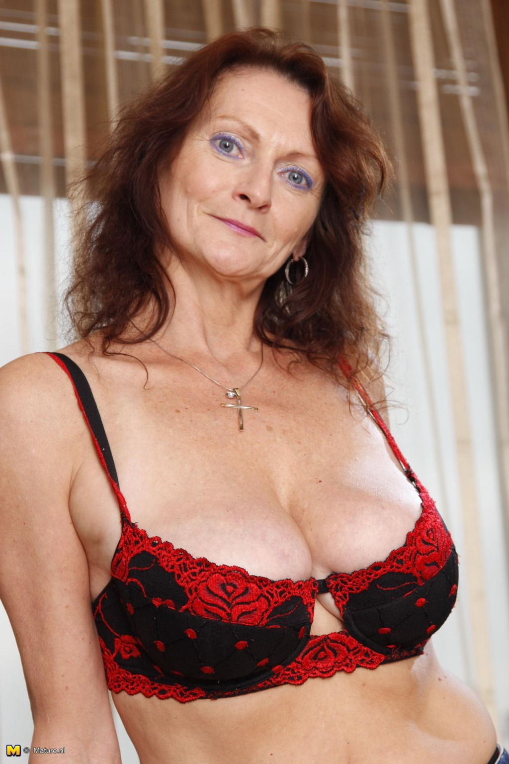 Seduced mature mrs bovina