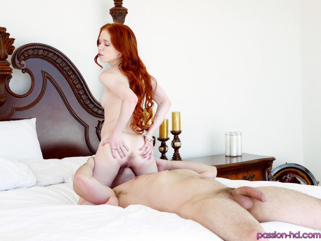 Sexual Bliss with Dolly Little