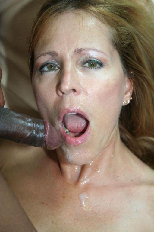 Dirty milf Nicole Moore having huge black dick to