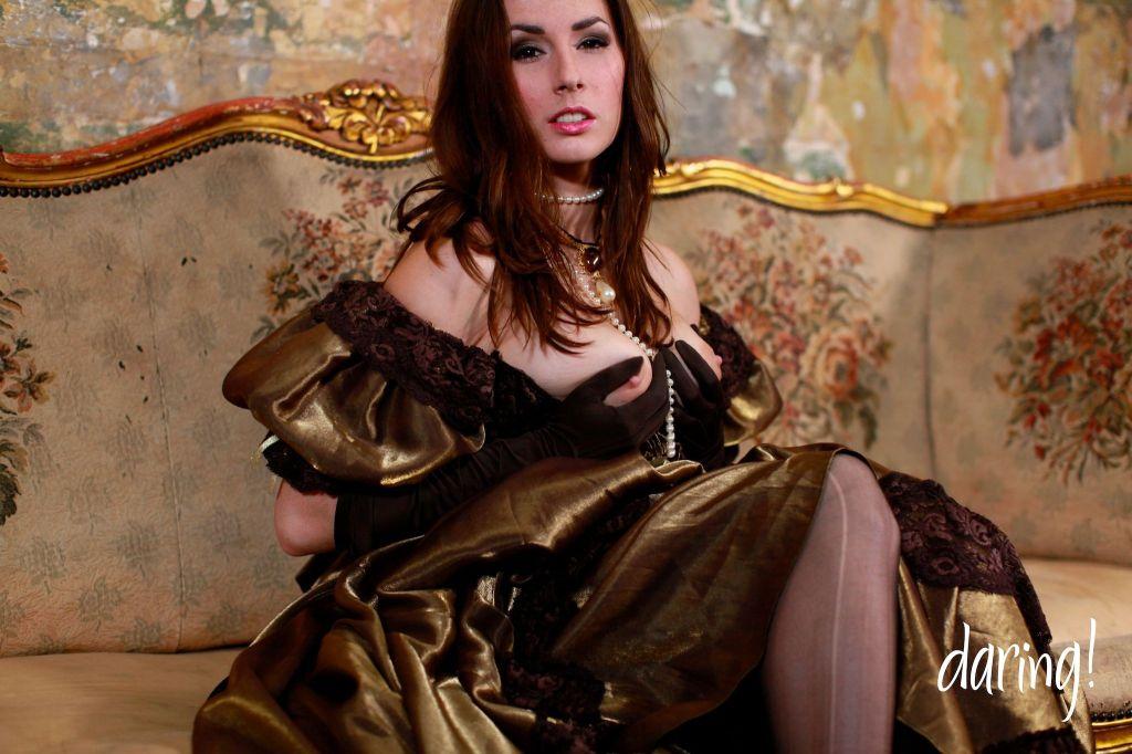 Paige Turnah Portland Manor Scene 1