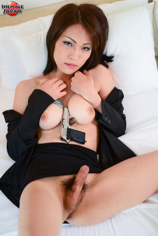 Shemale japan ladyboys