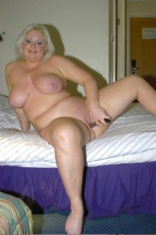 Juicy fat bigtits blonde slut getting nasty and pl