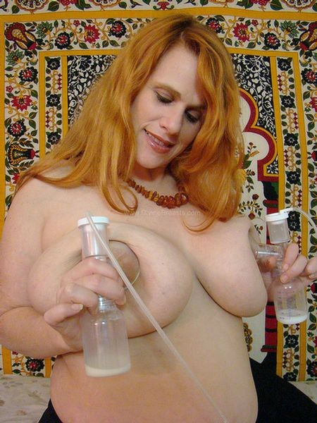 Fat Milking Tits - Milking Breast Pump Busty - Pichunter
