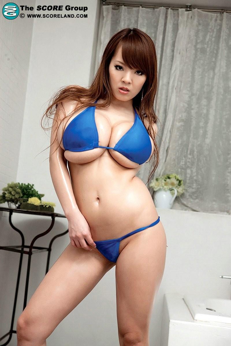 Very bikini shower japanese think, that you