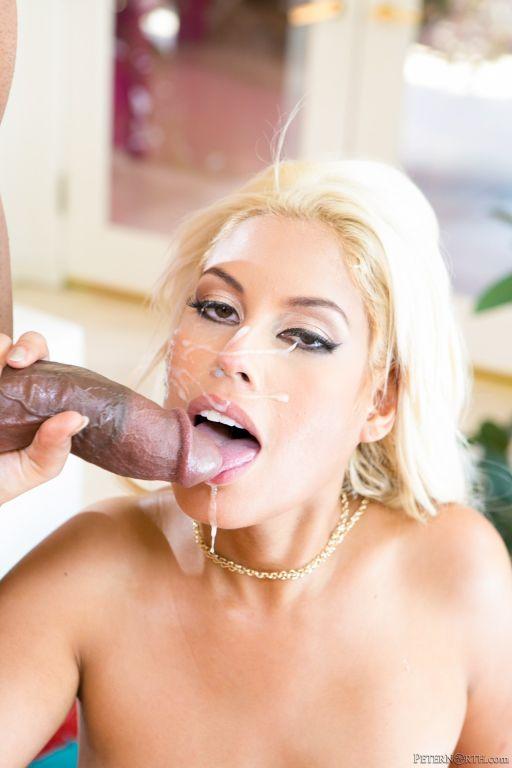 Black Cock Addiction, Scene #02