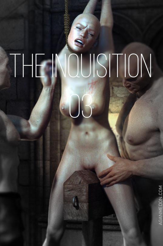 Inquisition Porn
