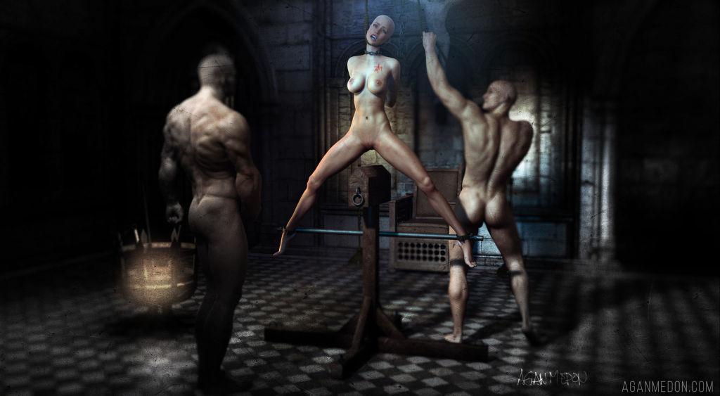 The Inquisition Part 3