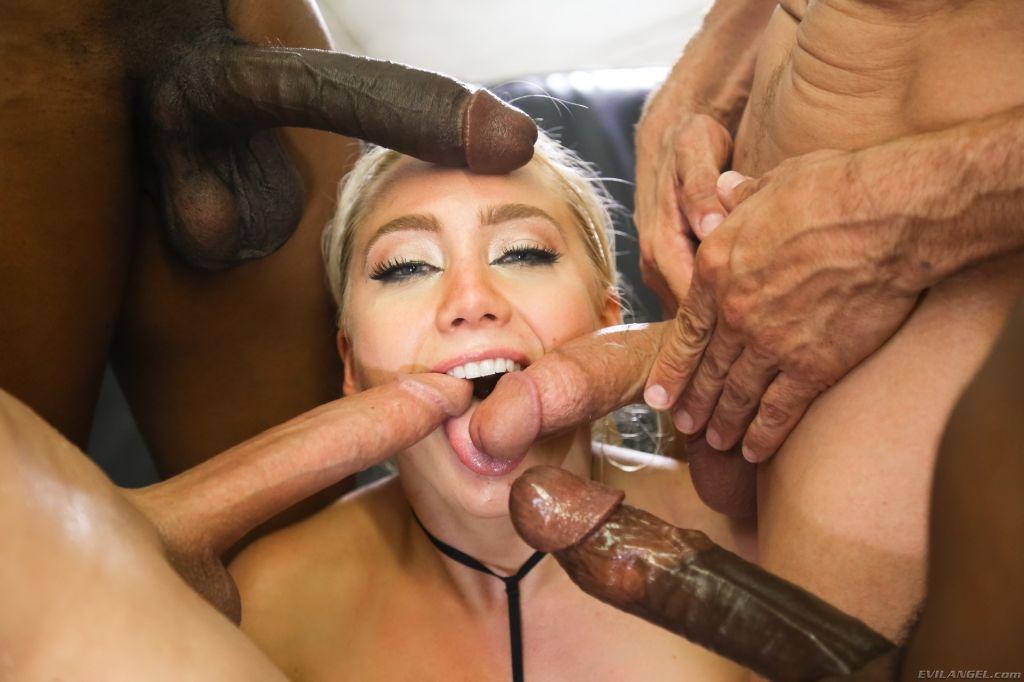 AJ Applegate needs her sluttiest desires satisfied