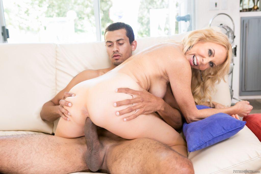 MILFS Love Big Dicks, Scene #01