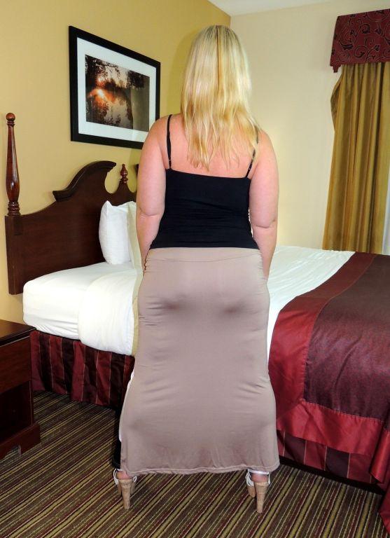 HOTWIFE Fucks Stranger in Hotel
