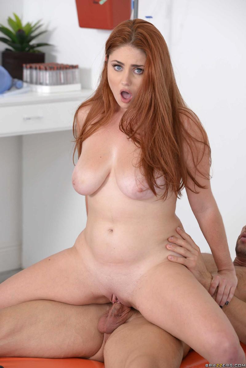 Lennox luxe nude
