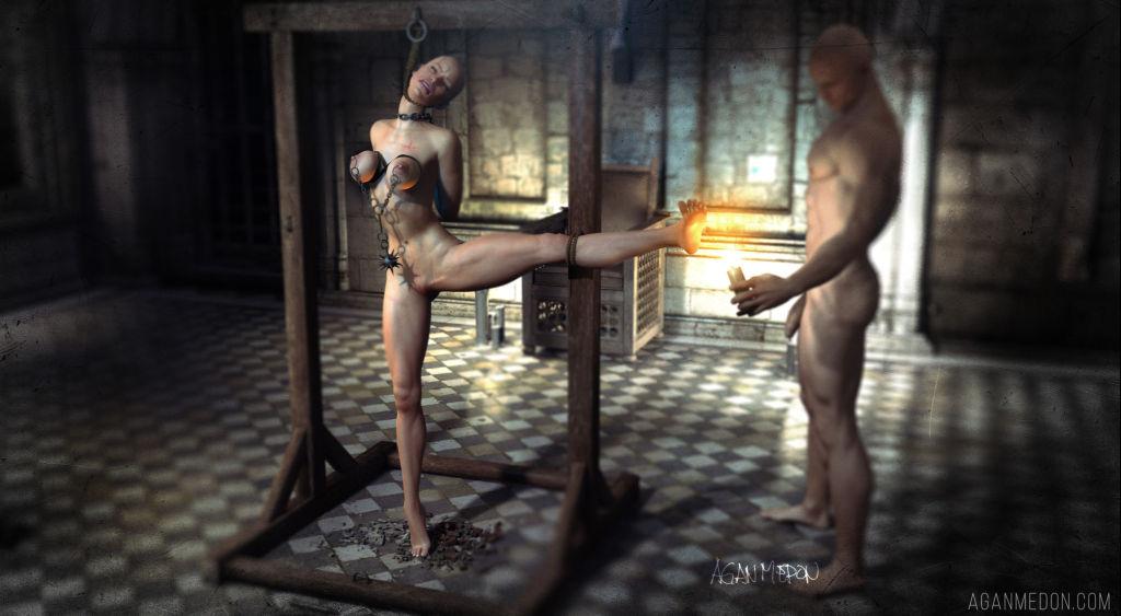 The Inquisition Part 4