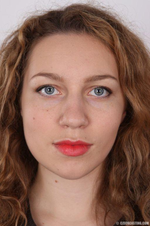 Russian teen casting pics