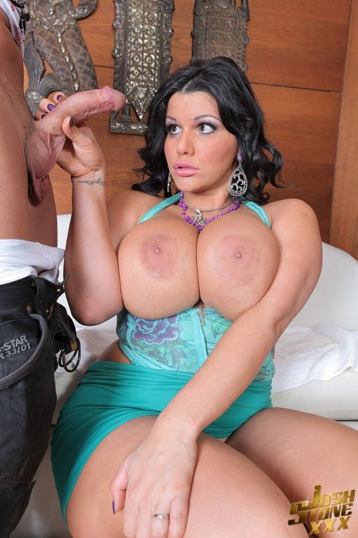 Big Boob Latina Angelina Castro