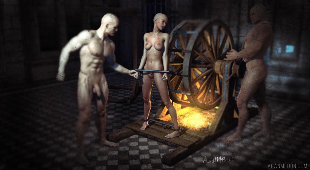 The Inquisition Part 7