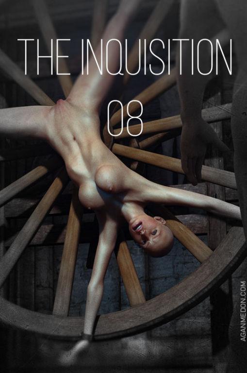 The Inquisition Part 8