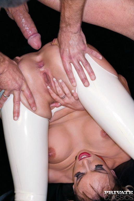 Private vintage anal porn pics