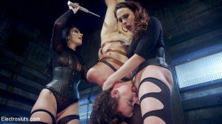 The Regulator of Human Sexual Activities indulges