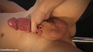 Lea Lexis Presents Her Futuristic Medical Fetish D