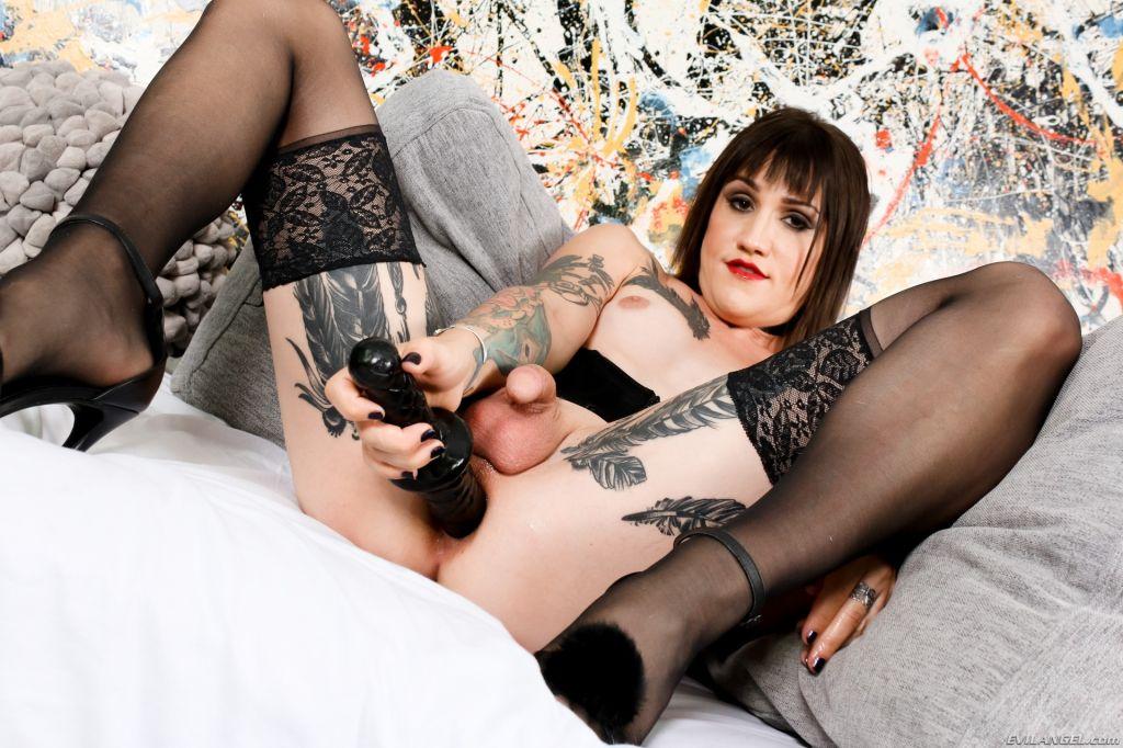 Lena Jade, Scene #01