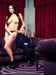 Anissa Kate A Big Cock Encounter
