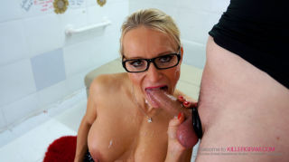 Tara Spades  Gloryhole Wife Slut