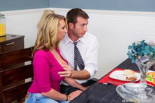 sex Brooke Wylde blowjob wife