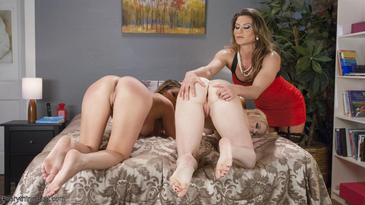 Exercise ball porn gif
