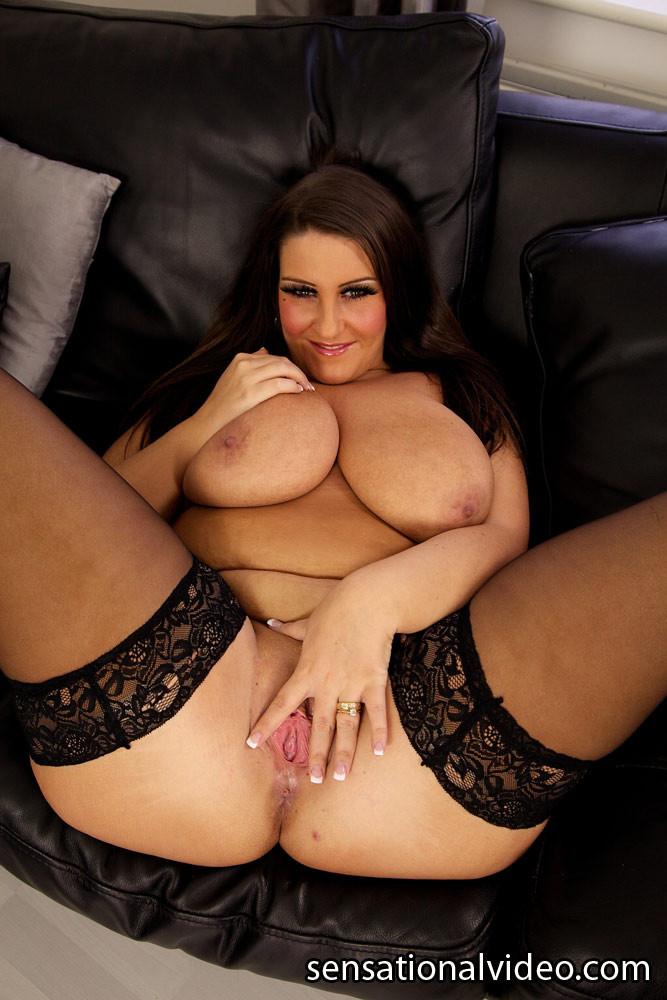 Public black nude