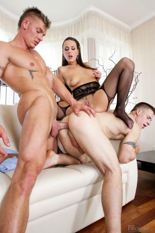 Bi Sexual Cuckold #07, Scene #02