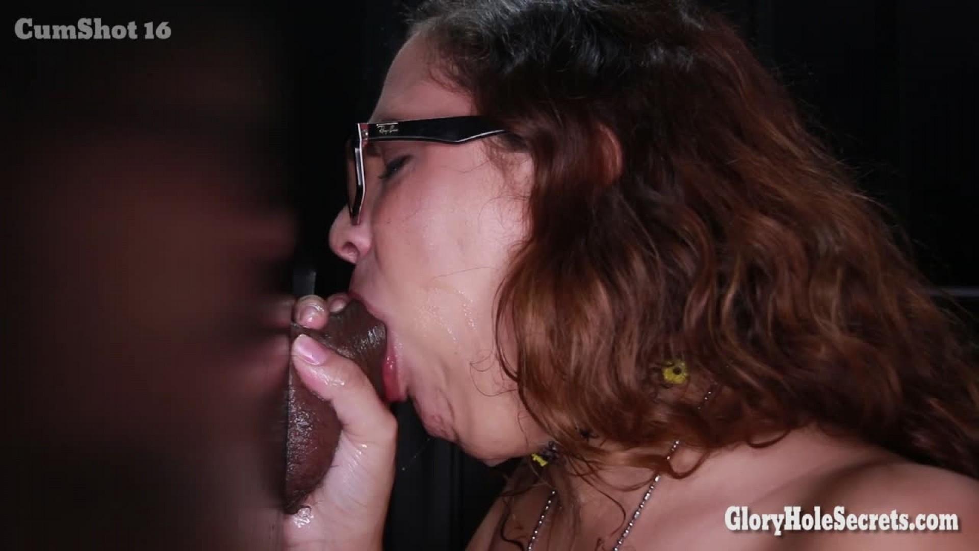 Callie Klein порно модель