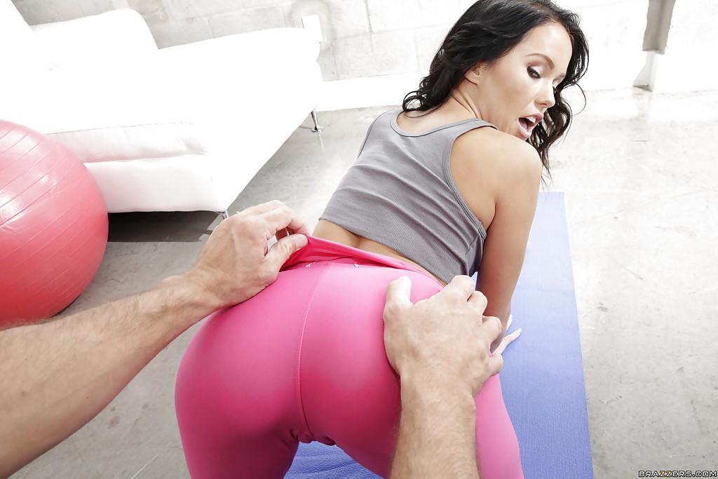 Topless stripper gifs giving a blowjob